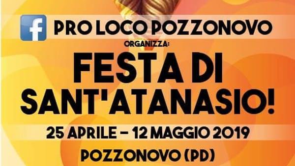 Sagra di Sant'Atanasio a Pozzonovo