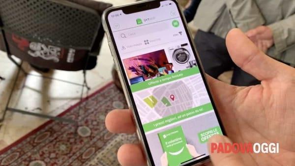 SytApp, l'applicazione amica dei commercianti