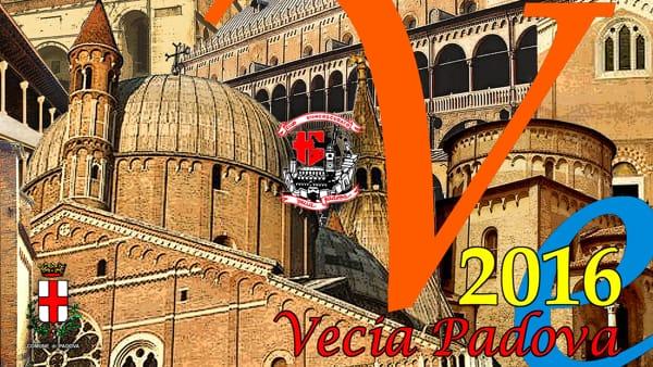 Festa di Primavera, mostra in Ghetto di Padova