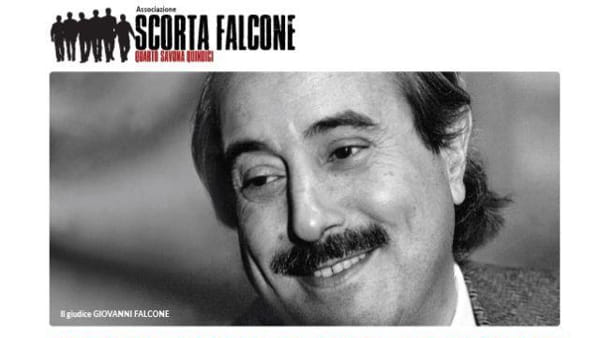 Appuntamento con la storia: il racconto dell'assassinio di Giovanni Falcone e della sua scorta a Vigonza
