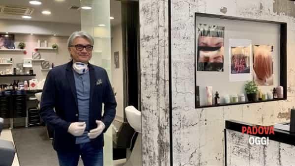 Fase 2, riaprono anche parrucchieri e acconciatori: Lino Fabbian ci spiega come