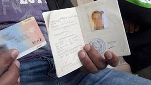 Decine di permessi di soggiorno ottenuti per sei anni a ...