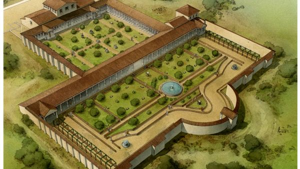 """""""Visitando il passato"""", tutte le domeniche di luglio apertura delle aree archeologiche di Montegrotto"""