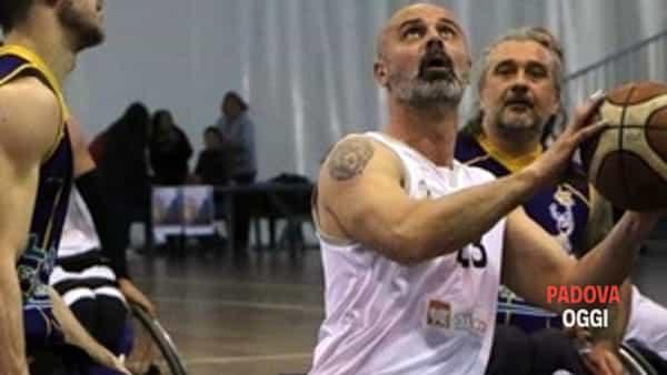 padova millennium basket studio 3a promosso in serie a-4