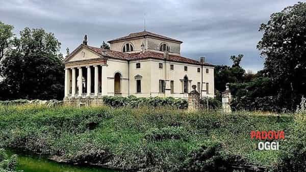 Visita guidata a Villa Molin e al giardino all'italiana