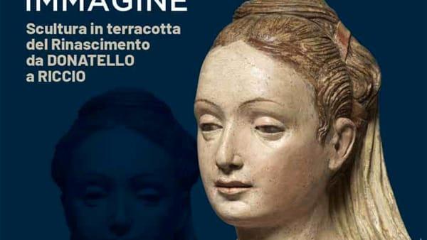 """""""A nostra immagine"""", scultura in terracotta a Padova nel Rinascimento al Museo Diocesano"""