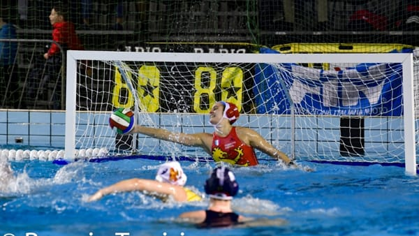 Preliminary Round di Euro League, pallanuoto femminile nel weekend al Plebiscito
