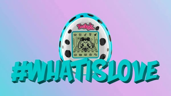 WHATISLOVE • 90s party-2