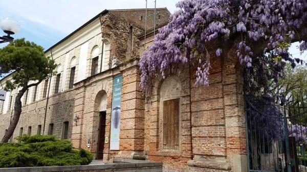 """Visita guidata al Museo Nazionale Atestino """"Spirito olimpico in Este antica"""""""