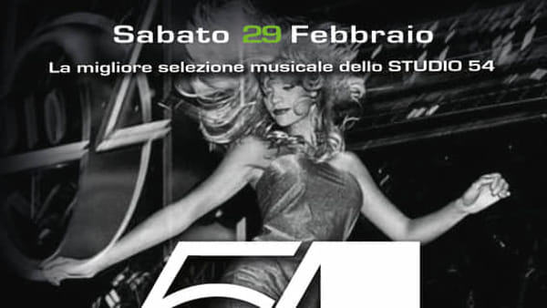 Il weekend al Big Club di Padova