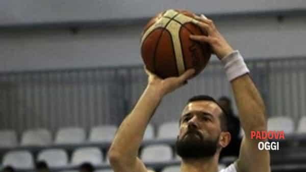 padova millennium basket studio 3a promosso in serie a-5