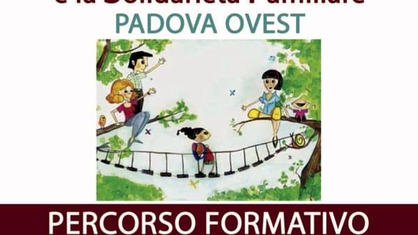 Secondo incontro del percorso formativo per l'Affido Familiare a Selvazzano Dentro