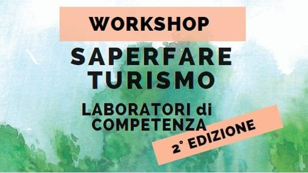 """""""SaPERfare turismo"""", incontro alla Corte Benedettina di Correzzola"""