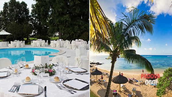 evento sposi d'estate con apericena in villa: 20 luglio-4