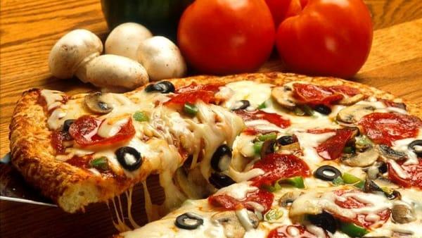 Festa della pizza a Bertipaglia di Maserà