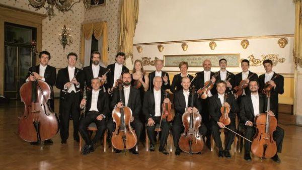 """Festival internazionale Giuseppe Tartini, """"Nel castello risorto"""" a Padova"""