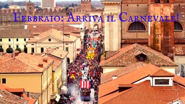 Tutti gli eventi di febbraio a Cittadella