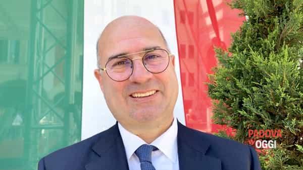 Fabio Bui: «Il Cittadella è il simbolo della provincia di Padova. Al Bentegodi per fare festa»
