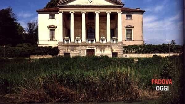 Visita guidata a Villa Molin e il suo parco