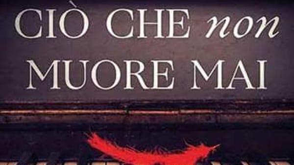 """""""Ciò che non muore mai. Il romanzo di Chopin"""" Alfonso Signorini al Verdi"""