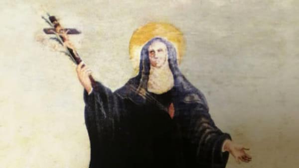 Beata Eustochio, traslazione dell'urna dalla chiesa di San Pietro alla basilica Cattedrale