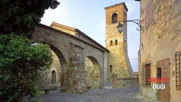 """Visita con degustazione """"Arquà Petrarca e il brodo di giuggiole"""""""