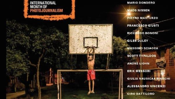 International month of photojournalism, festival dedicato al mondo del fotogiornalismo