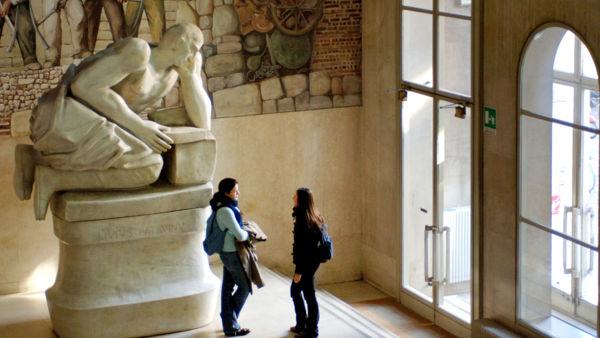 """Conferenza """"Gli studenti e la città"""" a Palazzo Liviano"""