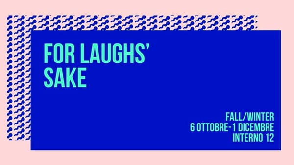 Michela Giraud, Stand Up Comedy live per For Laughs' Sake a Padova
