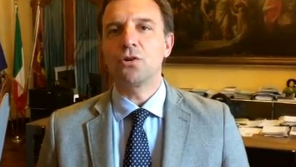 "VIDEO - Case private ai profughi, Bitonci: ""Ai clandestini? Assurdo"""