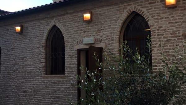 Padova Urbs picta, l'Oratorio di San Michele e il Castello di Padova