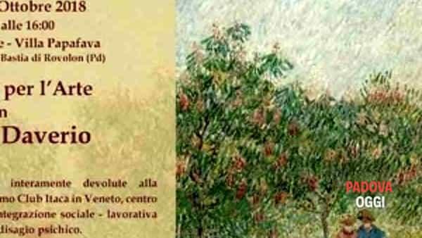 """""""Tutti matti per l'arte"""": incontro-pranzo con Philippe Daverio"""