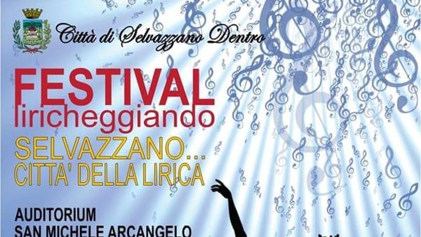 """""""Selvazzano... città della lirica"""" con il tributo a Haydn, Mozart e Rossini all'Auditorium San Michele"""