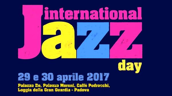 International Jazz Day Padova 2017