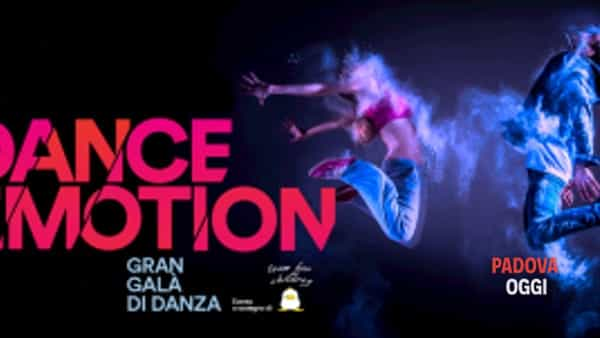 """""""Dance emotion 2019"""", spettacolo di danza a favore di Team for Children Onlus all'Alta Forum"""