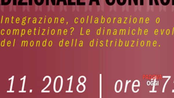 E-commerce e retail a confronto nell'incontro Icat Commeet a villa Ottoboni