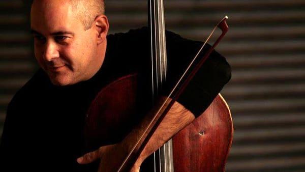 """Concerto """"Cello Duet"""" al Chiostro di San Francesco Este"""