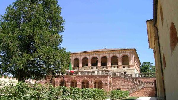 """""""All'aria aperta"""", sport, giochi e natura a Villa dei Vescovi"""