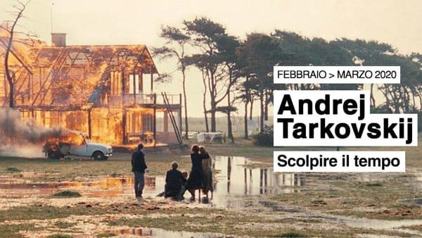 """Rassegna cinematografica """"Scolpire il tempo"""": l'omaggio a Tarkovskij al Lux"""
