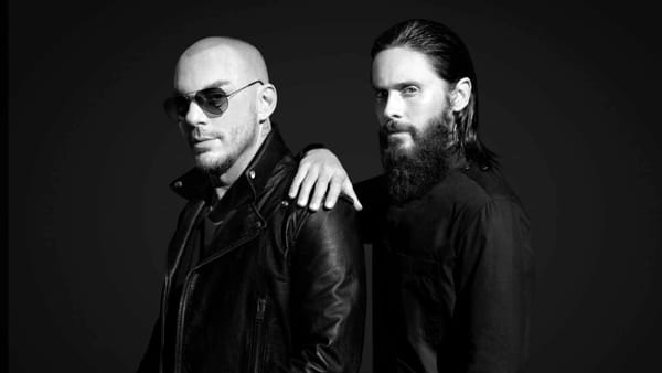 Thirty Seconds to Mars a Padova all'Arena Live
