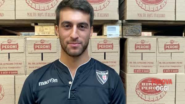 Al via il campionato TOP12, Trotta capitano delPetrarca rugby:«Cercheremo di andare oltre illivello dell'anno scorso»