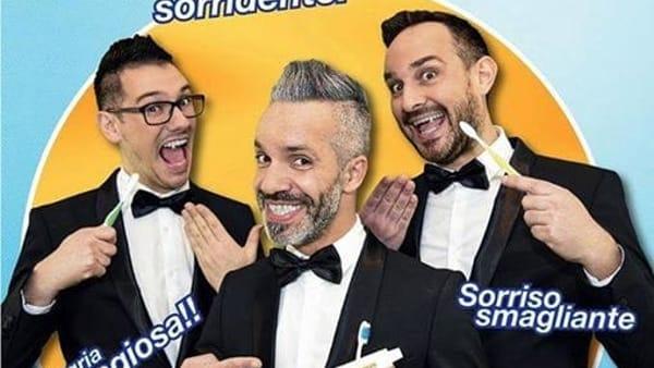 """Anteprima """"Best 2017"""", Marco e Pippo al Piccolo Teatro"""