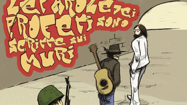 """Spettacolo di beneficenza """"Le parole dei profeti sono scritte sui muri"""" ad Arzegrande"""
