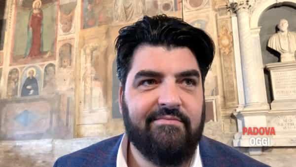 Antonino Cannavacciuolo al Salone dei Sapori