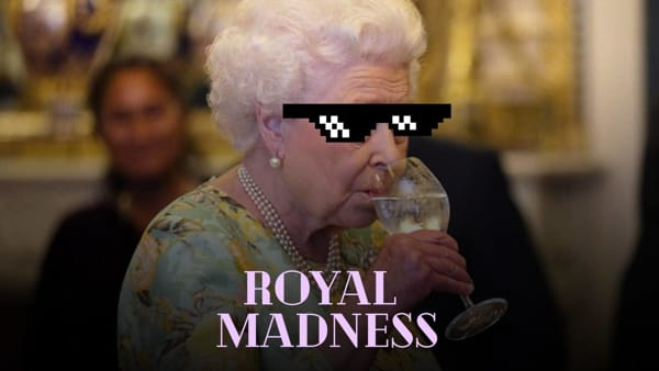 """Royal Madness"", capodanno al Fish club"