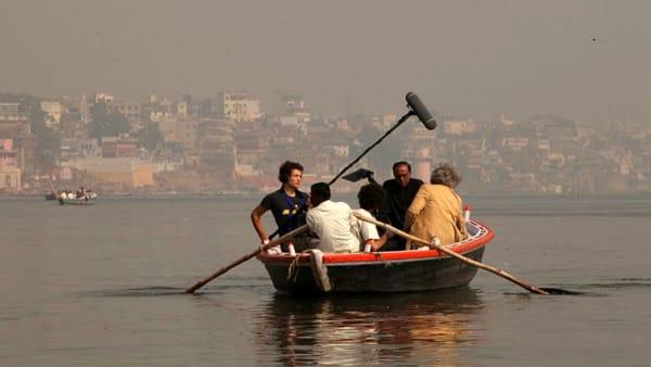 River Film Festival, gran gala di chiusura con premiazioni, film suDanielou edanza indiana