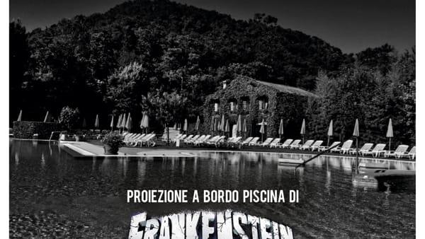 Divein halloween special edition, film cult e acqua termale alle Preistoriche