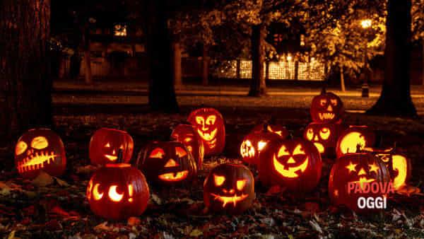"""""""Aperitivo con il fantasma"""", Halloween al Catajo tra degustazioni, spettacoli e visite"""