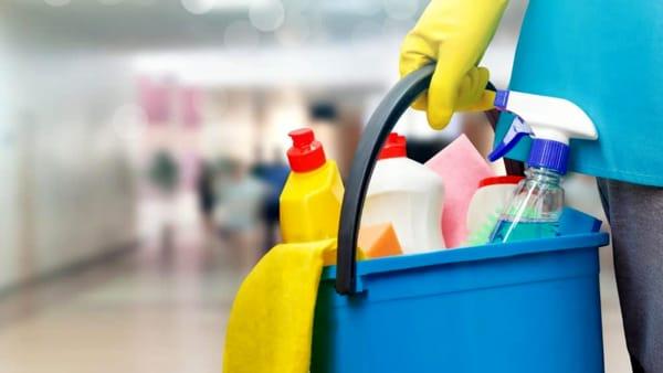 Emergenza Covid-19: si cercano urgentemente addetti alle pulizie