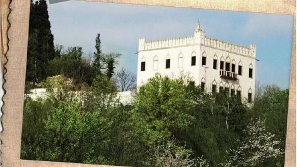Visite domenicali alla Villa Draghi di Montegrotto